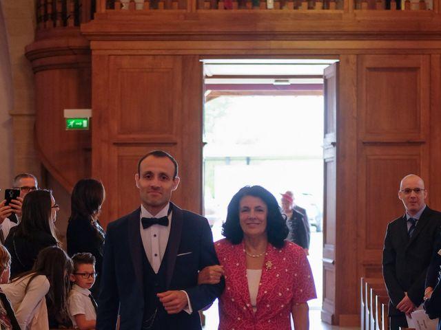 Le mariage de Jerome et Pauline à Noisy-le-Grand, Seine-Saint-Denis 48