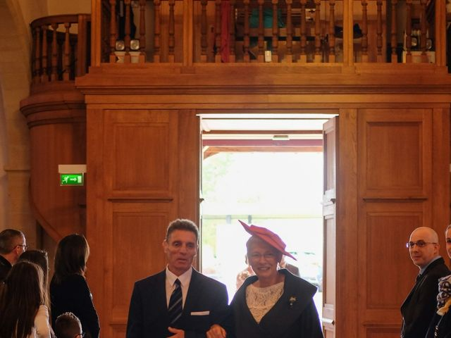 Le mariage de Jerome et Pauline à Noisy-le-Grand, Seine-Saint-Denis 49