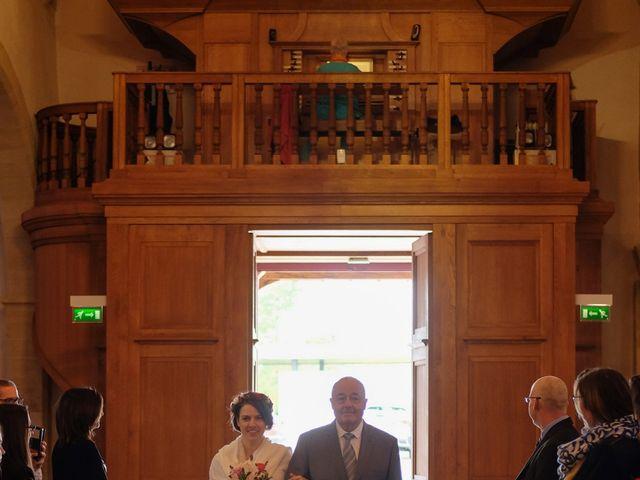 Le mariage de Jerome et Pauline à Noisy-le-Grand, Seine-Saint-Denis 51