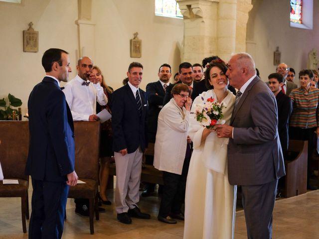 Le mariage de Jerome et Pauline à Noisy-le-Grand, Seine-Saint-Denis 53