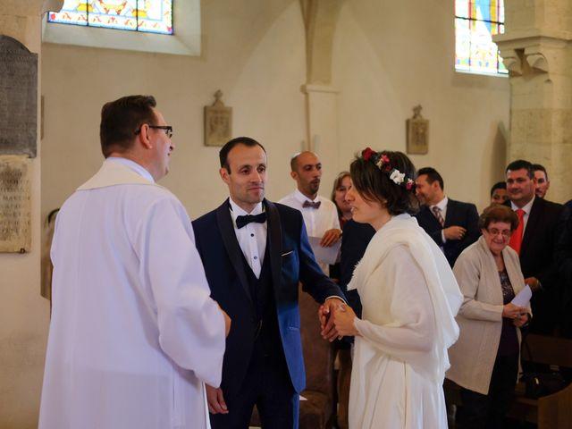 Le mariage de Jerome et Pauline à Noisy-le-Grand, Seine-Saint-Denis 54