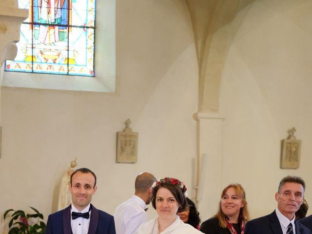 Le mariage de Jerome et Pauline à Noisy-le-Grand, Seine-Saint-Denis 55