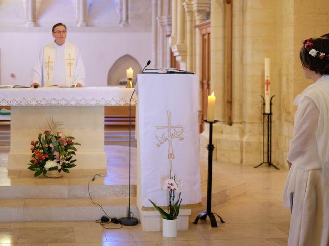 Le mariage de Jerome et Pauline à Noisy-le-Grand, Seine-Saint-Denis 56