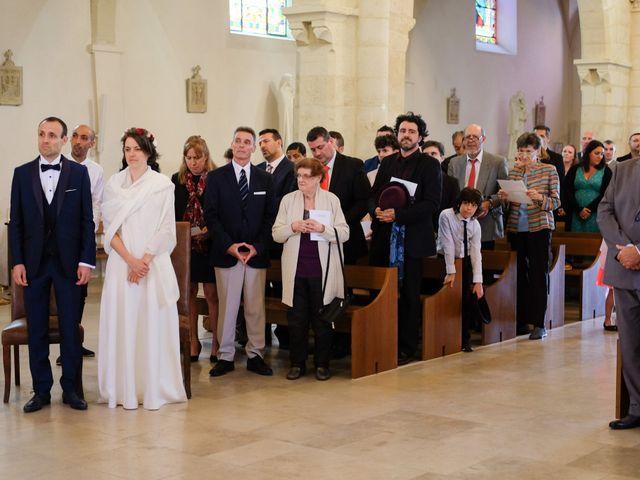 Le mariage de Jerome et Pauline à Noisy-le-Grand, Seine-Saint-Denis 58