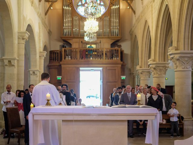 Le mariage de Jerome et Pauline à Noisy-le-Grand, Seine-Saint-Denis 64