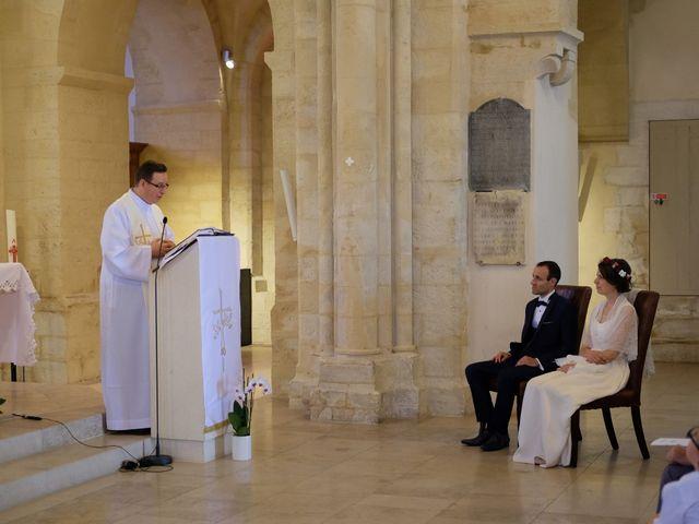 Le mariage de Jerome et Pauline à Noisy-le-Grand, Seine-Saint-Denis 65