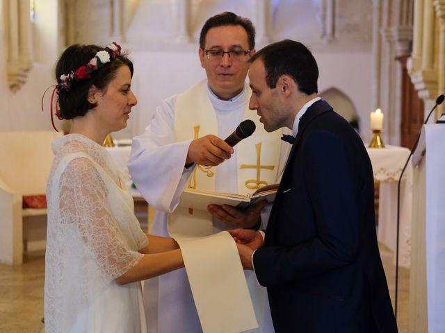Le mariage de Jerome et Pauline à Noisy-le-Grand, Seine-Saint-Denis 67