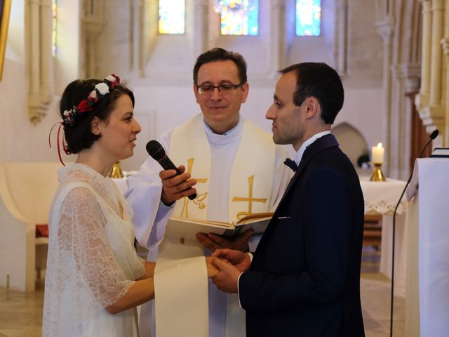 Le mariage de Jerome et Pauline à Noisy-le-Grand, Seine-Saint-Denis 68