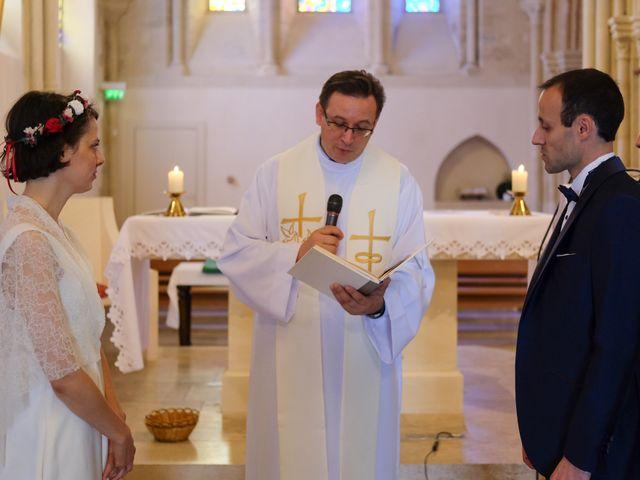 Le mariage de Jerome et Pauline à Noisy-le-Grand, Seine-Saint-Denis 69