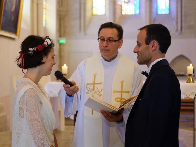 Le mariage de Jerome et Pauline à Noisy-le-Grand, Seine-Saint-Denis 72