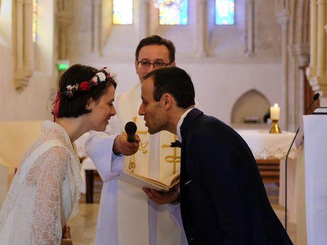 Le mariage de Jerome et Pauline à Noisy-le-Grand, Seine-Saint-Denis 73