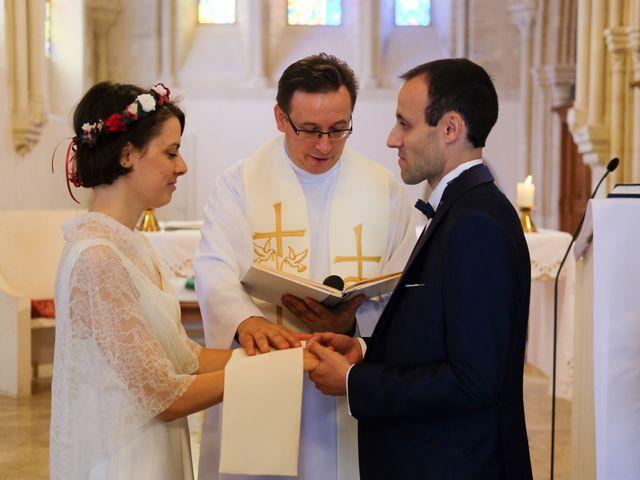 Le mariage de Jerome et Pauline à Noisy-le-Grand, Seine-Saint-Denis 74