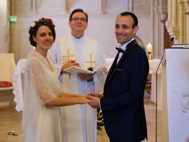 Le mariage de Jerome et Pauline à Noisy-le-Grand, Seine-Saint-Denis 75
