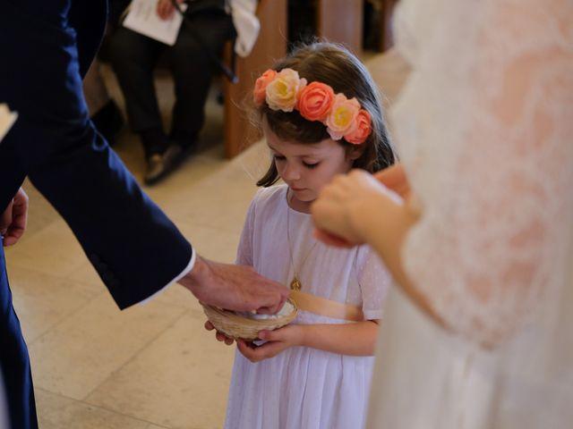 Le mariage de Jerome et Pauline à Noisy-le-Grand, Seine-Saint-Denis 81