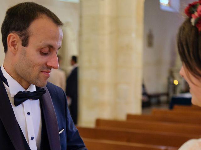 Le mariage de Jerome et Pauline à Noisy-le-Grand, Seine-Saint-Denis 84
