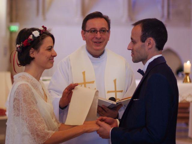 Le mariage de Jerome et Pauline à Noisy-le-Grand, Seine-Saint-Denis 85