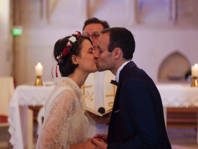Le mariage de Jerome et Pauline à Noisy-le-Grand, Seine-Saint-Denis 86