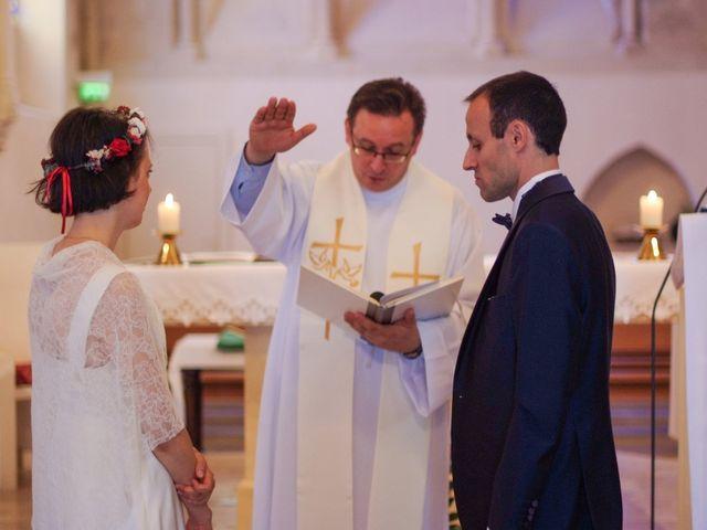 Le mariage de Jerome et Pauline à Noisy-le-Grand, Seine-Saint-Denis 87