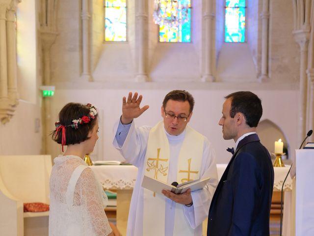 Le mariage de Jerome et Pauline à Noisy-le-Grand, Seine-Saint-Denis 90