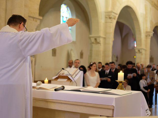 Le mariage de Jerome et Pauline à Noisy-le-Grand, Seine-Saint-Denis 91