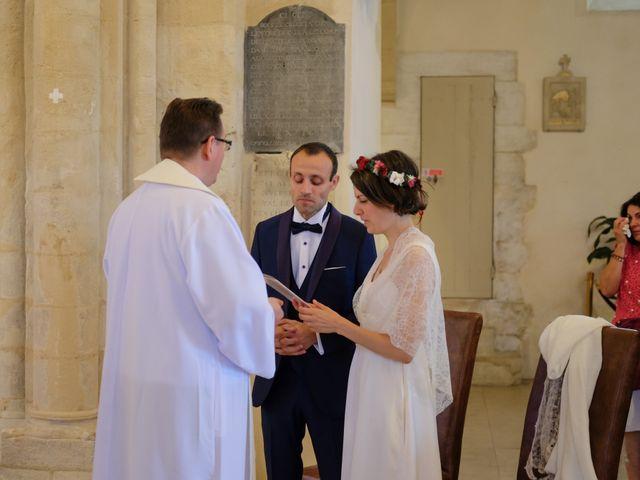 Le mariage de Jerome et Pauline à Noisy-le-Grand, Seine-Saint-Denis 99