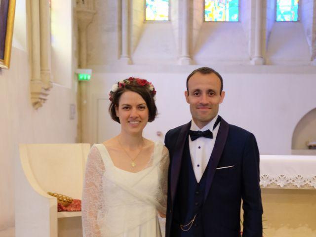 Le mariage de Jerome et Pauline à Noisy-le-Grand, Seine-Saint-Denis 100