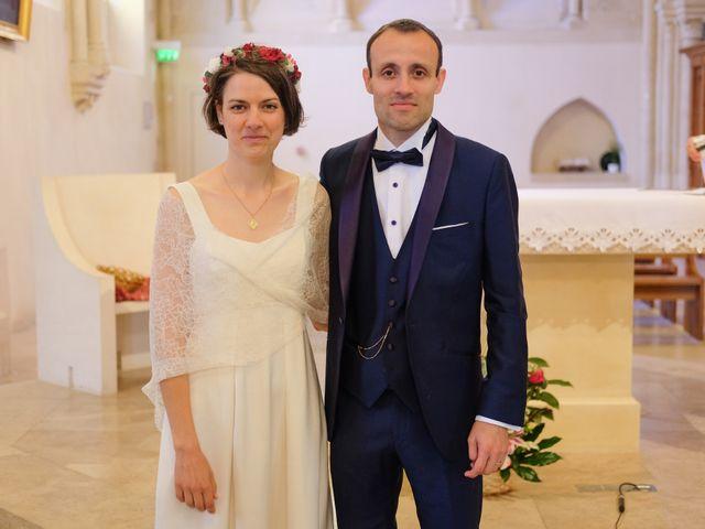 Le mariage de Jerome et Pauline à Noisy-le-Grand, Seine-Saint-Denis 101