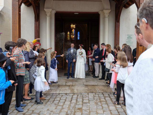 Le mariage de Jerome et Pauline à Noisy-le-Grand, Seine-Saint-Denis 102
