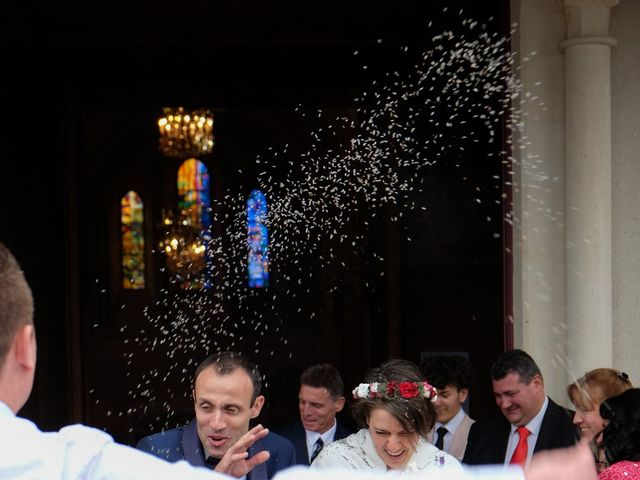 Le mariage de Jerome et Pauline à Noisy-le-Grand, Seine-Saint-Denis 104