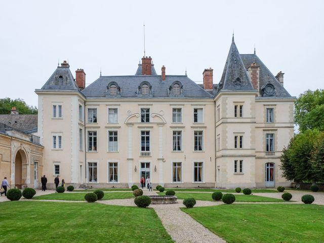 Le mariage de Jerome et Pauline à Noisy-le-Grand, Seine-Saint-Denis 107