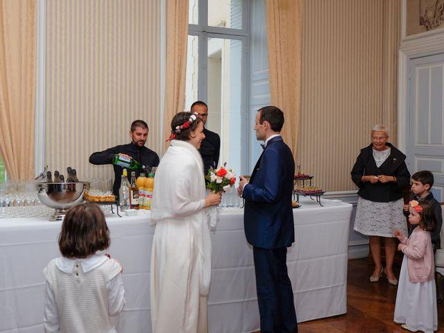 Le mariage de Jerome et Pauline à Noisy-le-Grand, Seine-Saint-Denis 115