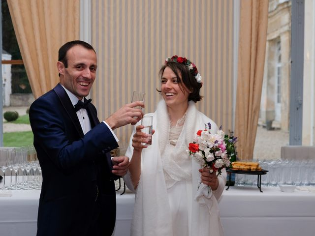 Le mariage de Jerome et Pauline à Noisy-le-Grand, Seine-Saint-Denis 116