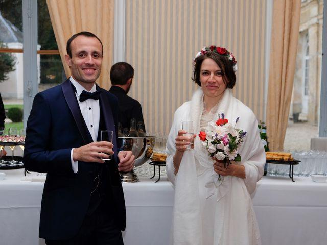 Le mariage de Jerome et Pauline à Noisy-le-Grand, Seine-Saint-Denis 117