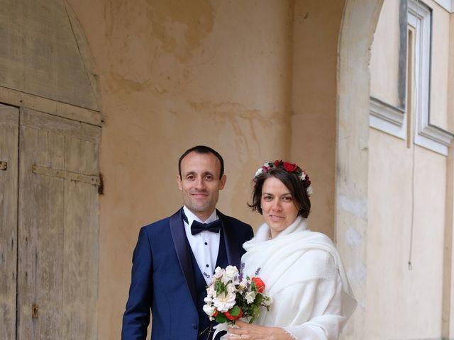 Le mariage de Jerome et Pauline à Noisy-le-Grand, Seine-Saint-Denis 120