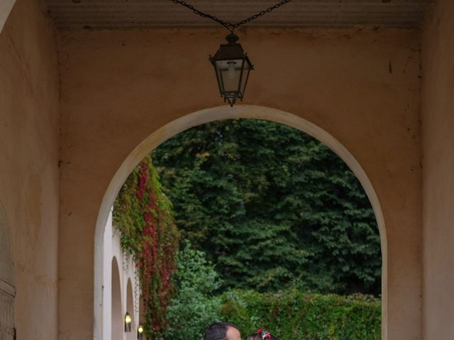 Le mariage de Jerome et Pauline à Noisy-le-Grand, Seine-Saint-Denis 122