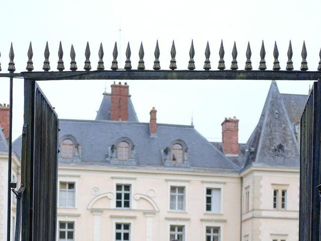 Le mariage de Jerome et Pauline à Noisy-le-Grand, Seine-Saint-Denis 123