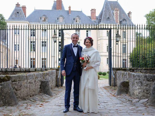 Le mariage de Jerome et Pauline à Noisy-le-Grand, Seine-Saint-Denis 124
