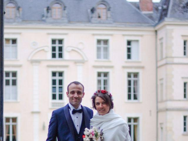 Le mariage de Jerome et Pauline à Noisy-le-Grand, Seine-Saint-Denis 125