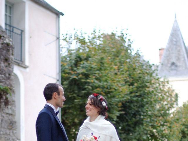 Le mariage de Jerome et Pauline à Noisy-le-Grand, Seine-Saint-Denis 128