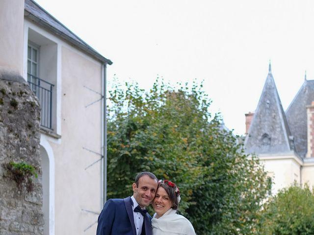 Le mariage de Jerome et Pauline à Noisy-le-Grand, Seine-Saint-Denis 130