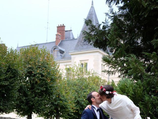Le mariage de Jerome et Pauline à Noisy-le-Grand, Seine-Saint-Denis 132