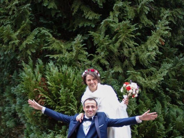Le mariage de Jerome et Pauline à Noisy-le-Grand, Seine-Saint-Denis 133