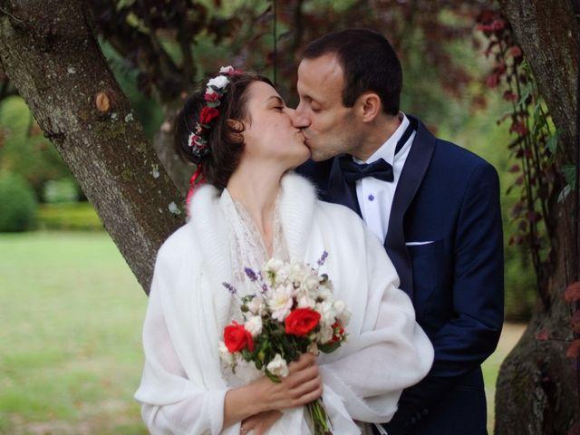 Le mariage de Jerome et Pauline à Noisy-le-Grand, Seine-Saint-Denis 135