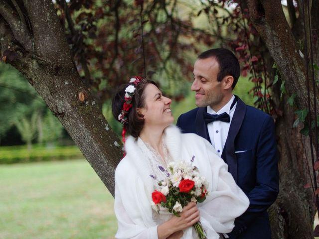 Le mariage de Jerome et Pauline à Noisy-le-Grand, Seine-Saint-Denis 136