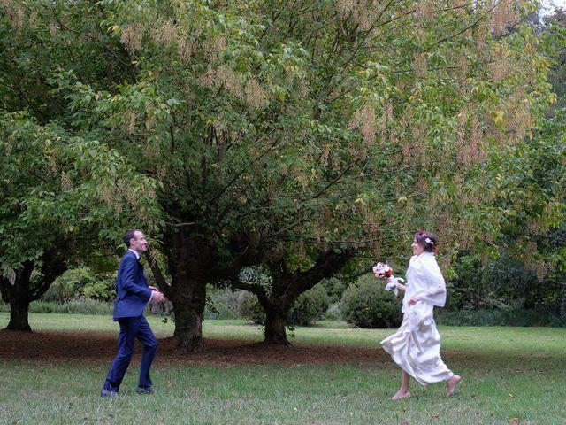 Le mariage de Jerome et Pauline à Noisy-le-Grand, Seine-Saint-Denis 138