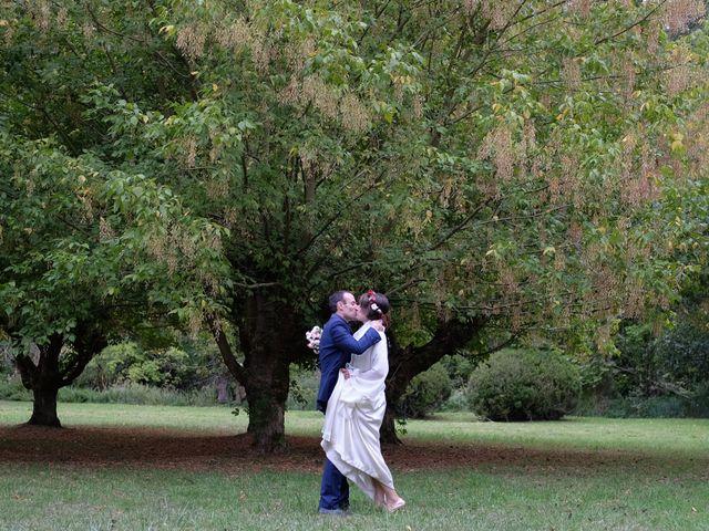 Le mariage de Jerome et Pauline à Noisy-le-Grand, Seine-Saint-Denis 140