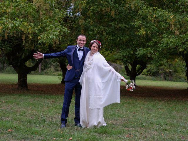 Le mariage de Jerome et Pauline à Noisy-le-Grand, Seine-Saint-Denis 141