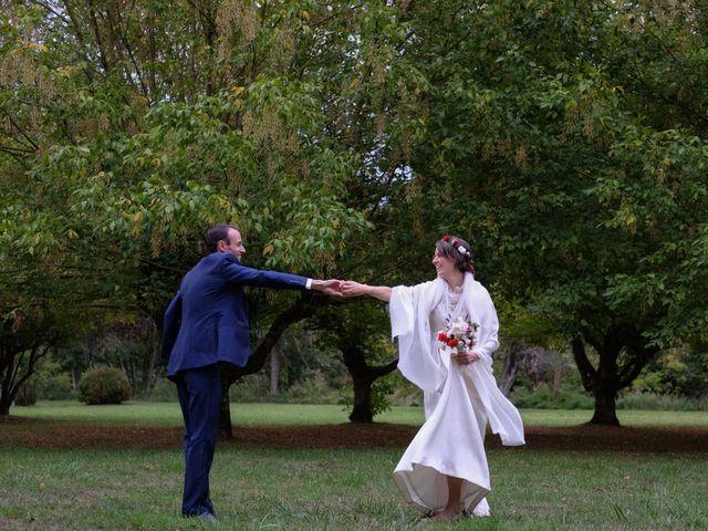 Le mariage de Jerome et Pauline à Noisy-le-Grand, Seine-Saint-Denis 142