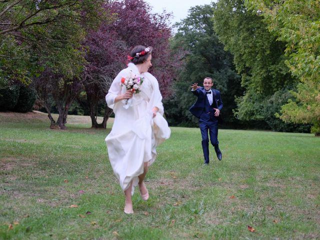 Le mariage de Jerome et Pauline à Noisy-le-Grand, Seine-Saint-Denis 148
