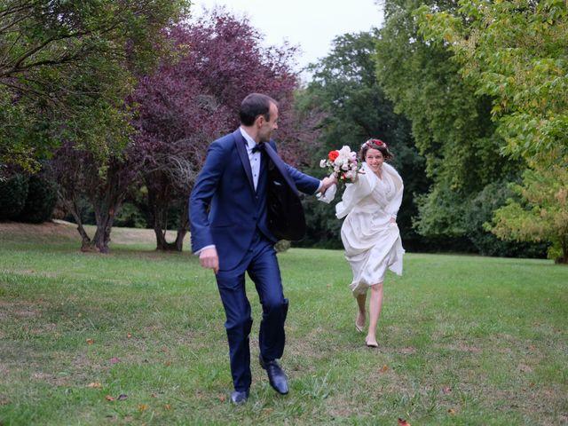 Le mariage de Jerome et Pauline à Noisy-le-Grand, Seine-Saint-Denis 149